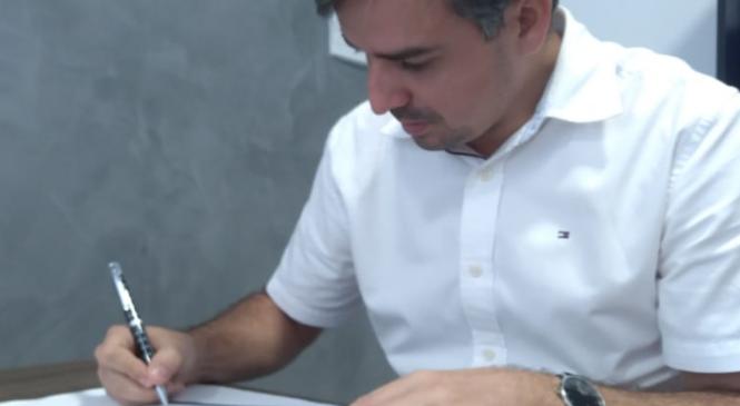 Vereador Joãozinho cria PL que legaliza condomínios fechados em Maceió