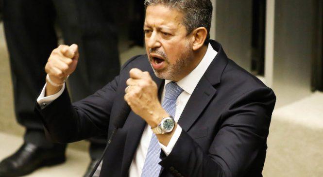 "Arthur Lira manda recado duro para Bolsonaro: ""paciência tem limite"""