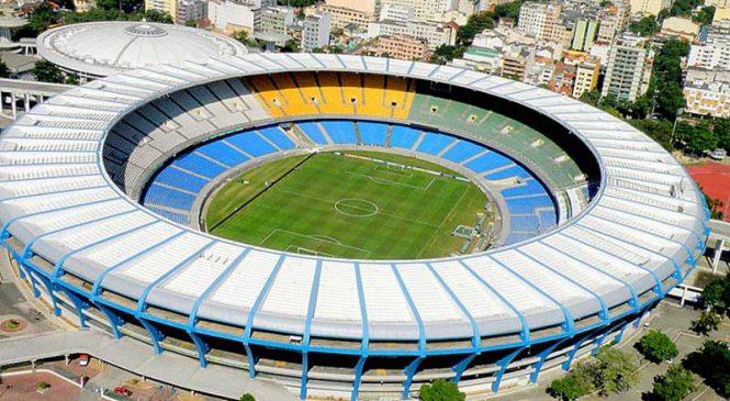 Presidente da Alerj quer mudar o nome do Maracanã para homenagear Pelé