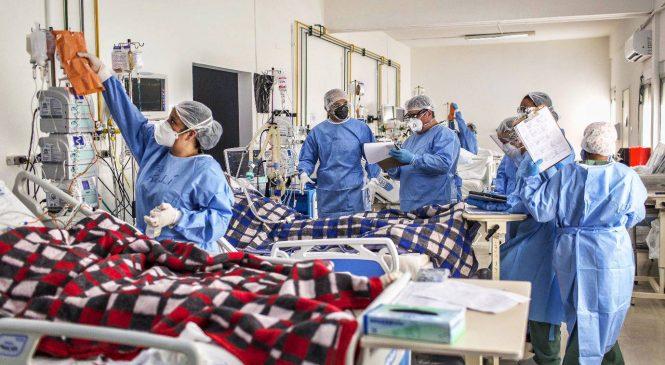 Alagoas pode colapsar e ficar sem leitos para pacientes já nesta semana