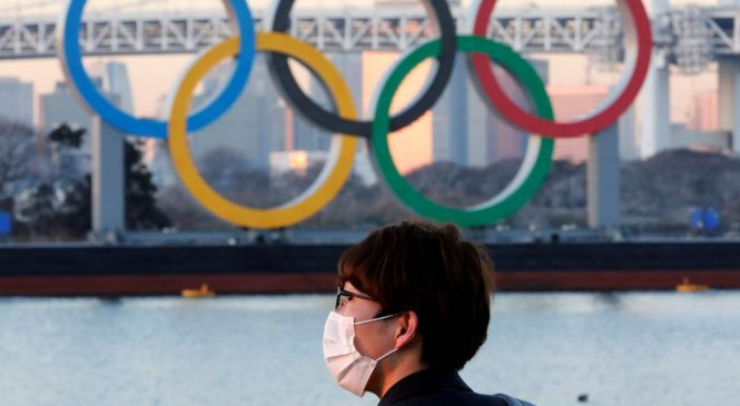 Nem cantar pode: Organizadores divulgam regras para Jogos de Tóquio
