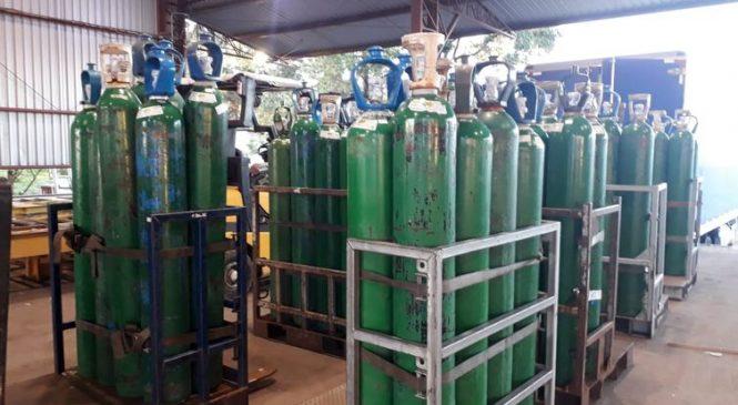 Hospitais e fornecedores confirmam estoque de oxigênio para Prefeitura de Maceió