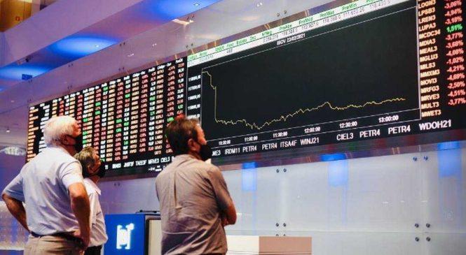 Mercado questiona governo Bolsonaro após presidente fazer Petrobras perder R$ 102,5 bi
