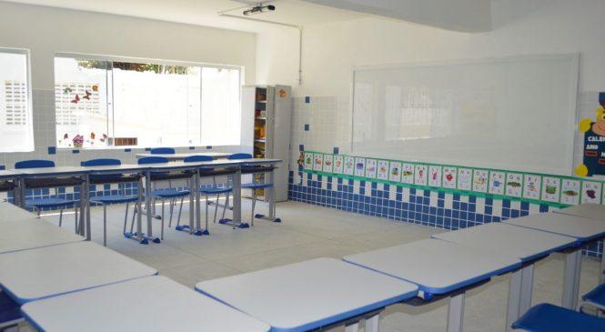 Pré-matrícula em Maceió para alunos novos começa nesta segunda-feira