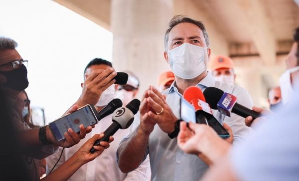 Renan Filho diz que reunião de governadores foi importante para compra da vacina da Pfizer