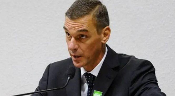 Presidente do Banco do Brasil coloca o cargo à disposição de Bolsonaro