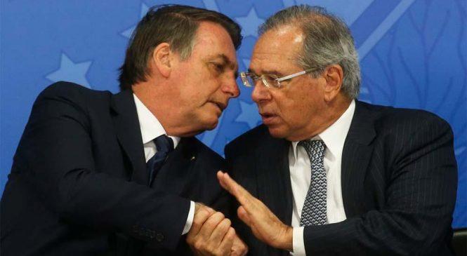 Governo Bolsonaro analisa decreto para acabar com legislação trabalhista