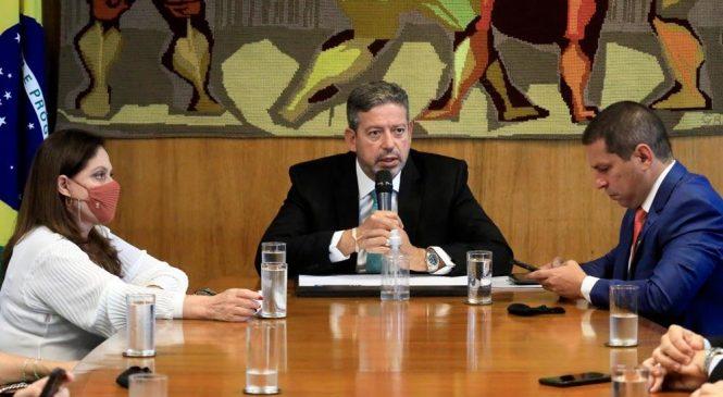Medo da obstrução dos trabalhos levou Lira a fazer acordo com oposição