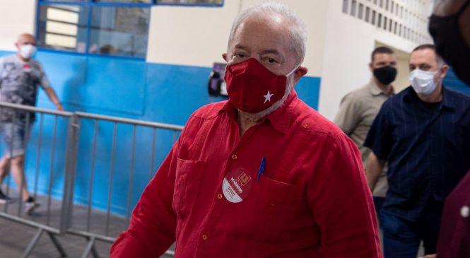 Ao arrepio da lei: Lula e Renan Calheiros eram os alvos perseguidos pela Lava Jato