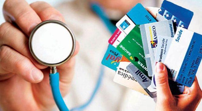Planos de saúde aumentam preços em até 50% este ano segundo o Idec