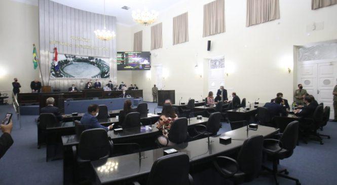 ALE aprova projeto que autoriza Governo de AL a comprar vacinas contra a Covid-19