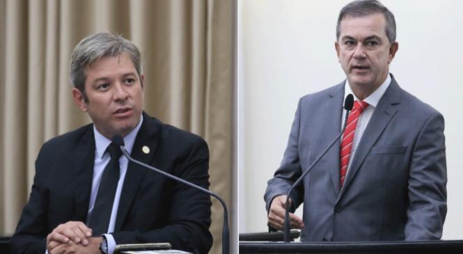 ALE repercute Lula ser elegível novamnete e Cabo Bebeto fala em debate ente o petista e Bolsonaro