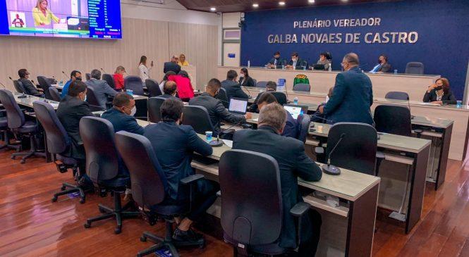 Câmara de Maceió fará sessões totalmente on line por causata do avanço da pandemia