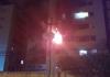 Apartamento na Mangabeiras é tomado pelas chamas nesta madrugada
