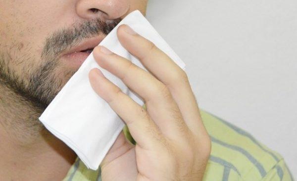 Sesau alerta para o aumento de doenças respiratórias com a chegada do outono