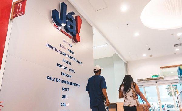 Atendimento da PF no Já do Shopping Maceió está suspenso