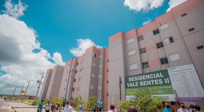 JHC anuncia entrega do residencial Vale Bentes II para próxima sexta