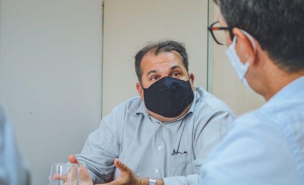 Sefaz se reúne com setor hoteleiro para definir estratégias econômicas para enfrentar pandemia da Covid-19