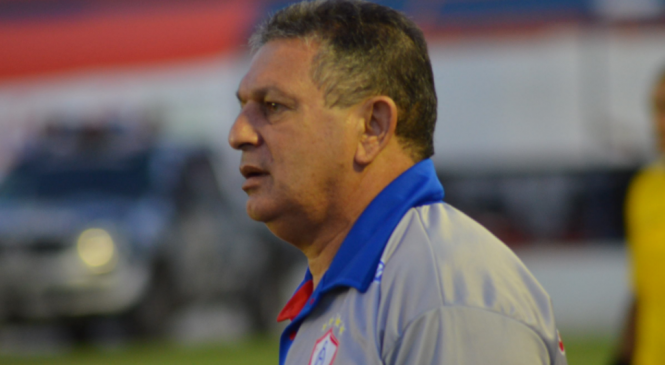 Técnico Ubirajara Veiga morre aos 66 anos vítima de Covid