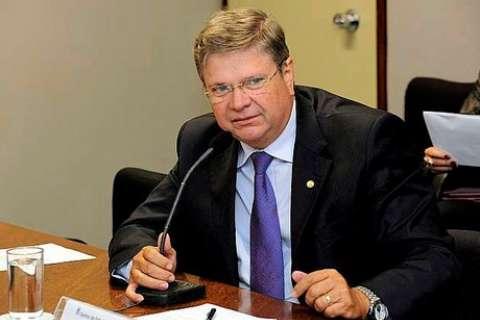 Quadro de saúde de Alexandre Toledo, ex-prefeito de Penedo, se agrava