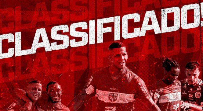 Classificado na Copa do Brasil, CRB tem novo embate pela Copa do Nordeste nesta 3ª feira