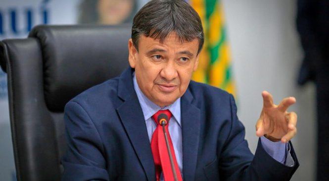 Governador diz que Bolsonaro engana o povo com dados distorcidos