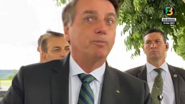 Pesquisa do Datafolha diz que 49% dos brasileiros querem impeachment de Bolsonaro
