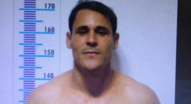 Morre em confronto um suspeito de matar PM, assaltar banco e tramar morte de juiz federal
