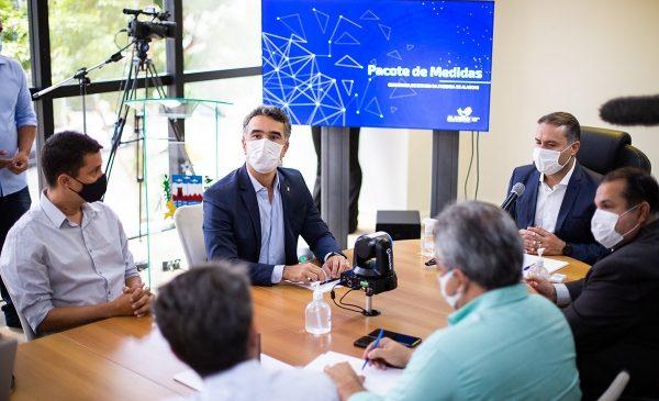 Linha de crédito já libera mais de R$ 2 milhões para setor do turismo em Alagoas