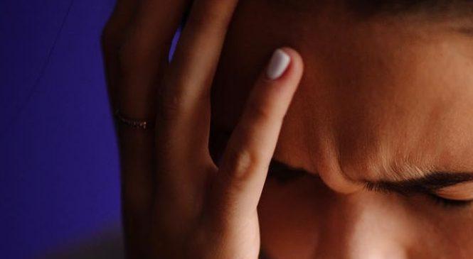 Enxaqueca é a segunda doença mais comum do mundo
