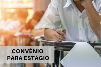 Instituições de ensino superior têm até 28 de abril para firmar convênio de estágio com MPF/AL