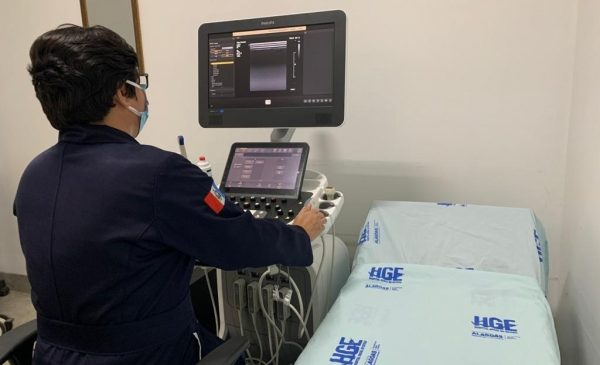 Sesau adquire 14 aparelhos de ultrassonografia e equipamentos já estão na Rede Hospitalar