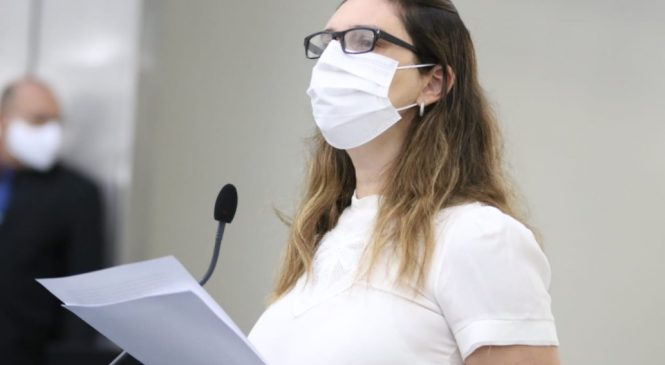 Jó Pereira pede prioridade para trabalhadores e usuários do transporte público na vacinação