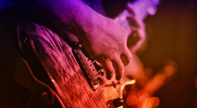 Final de semana tem rock e pagode no projeto Arte que te Quero Viva – Lives
