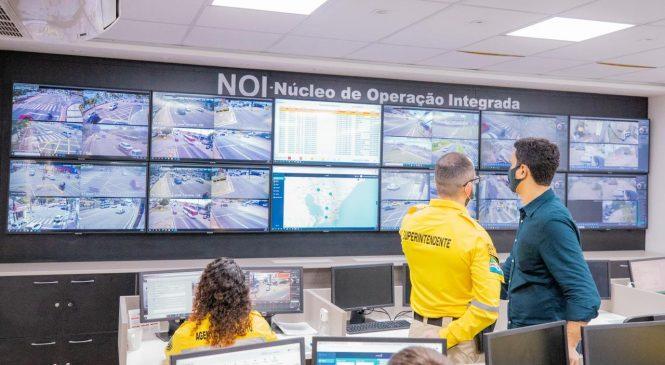 Prefeitura de Maceió fortalece fiscalização do transporte coletivo com canal de denúncias on-line