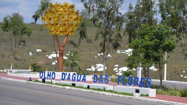 PGE consegue suspensão de decreto que permitia abertura do comércio em Olho D'água das Flores