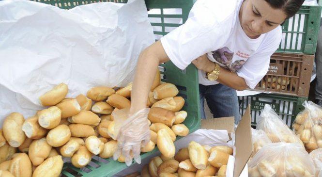 Preço do pão francês deverá ser fixado próximo ao balcão de venda a partir de julho