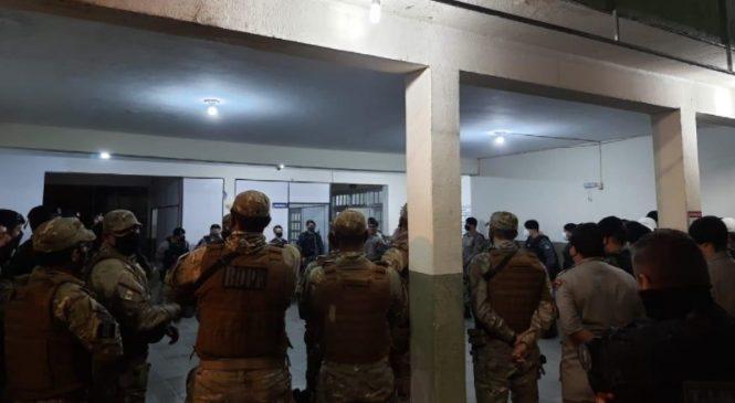 SSP desarticula organização de tráfico de drogas em Anadia e Maceió