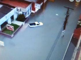 Maceió inundada: até ruas do Farol estão intransitáveis. Veja vídeo