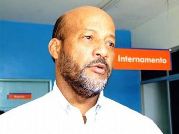 É muito grave o estado de saúde do ex-prefeito Alberto Sexta-Feira
