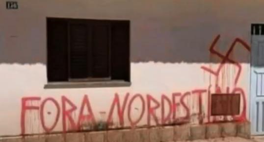 No sul de Minas, neonazistas ameaçam nordestinos que trabalham na colheita do café