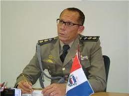 Luto na PMAL: Morre o coronal Assis, ex-chefe do gabinete militar do governo do Estado