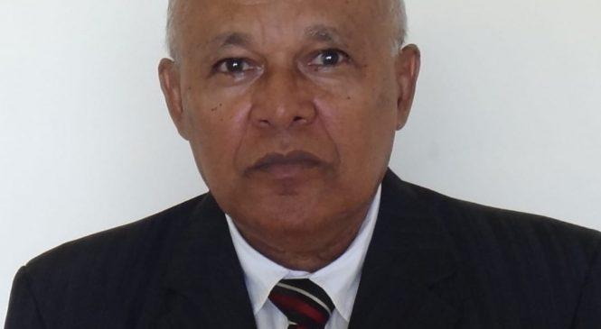 Cícero Firmiano é o terceiro delegado de Alagoas a morrer de Covid neste mês abril