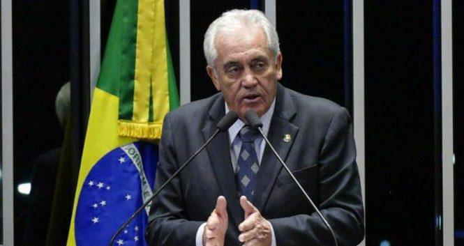 CPI da Covid: Senador diz que está recebendo ameaças de morte