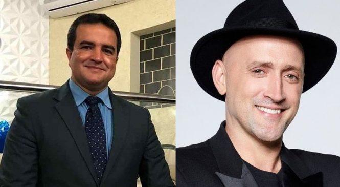 Pastor bolsonarista vai às redes sociais desejar à morte do ator Paulo Gustavo