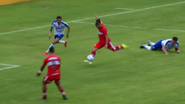 CRB vence o Paysandu, fatura R$ 1,7 milhão e avança na Copa do Brasil
