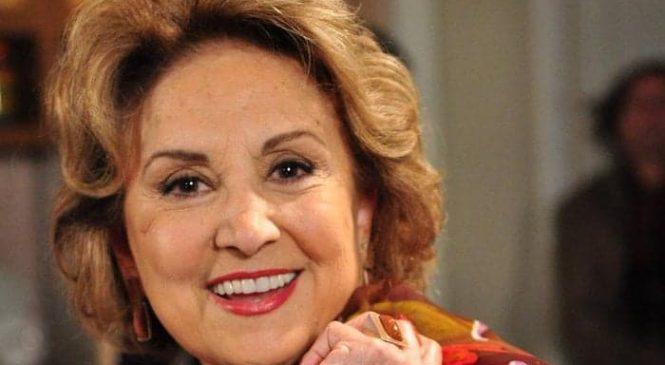 Famosos choram a morte de Eva Wilma, uma das divas do teatro e da TV brasileira