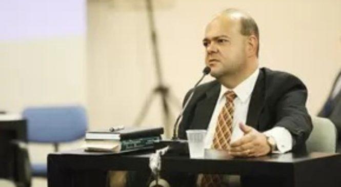 Justiça condena advogado Anthony Sampaio a 10 anos de prisão