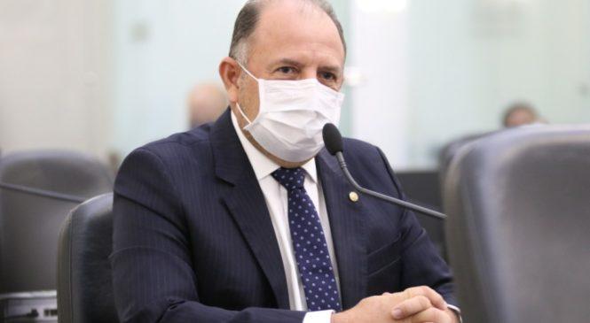 Antonio Albuquerque condena mais uma vez atuação da CPI da Pandemia