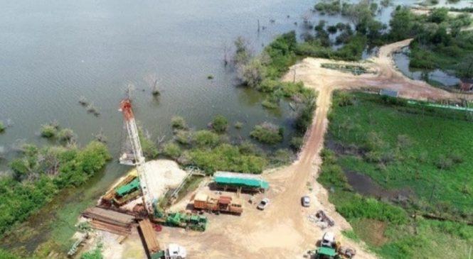 MPF e IMA investigam vazamento da Braskem na Lagoa Mundaú
